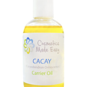 Cacay Seed Carrier Oil