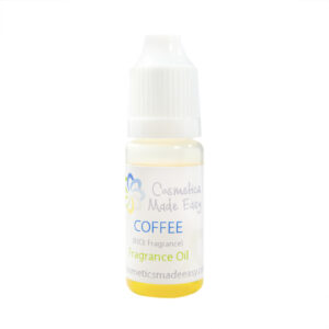 Coffee Fragrance Oil