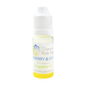 Cranberry Orange Fragrance Oil