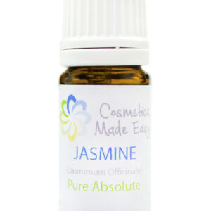 Jasmine (Jasminum Officinale) Absolute Oil