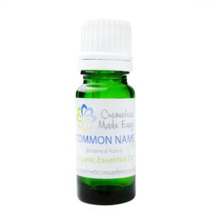 Organic Chamomile Roman (Anthemis Nobilis) Essential Oil