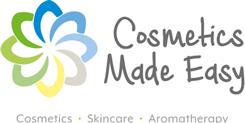 Cosmetics Made Easy