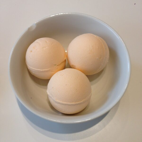 Chocolate Orange Bath Bomb Making Kit