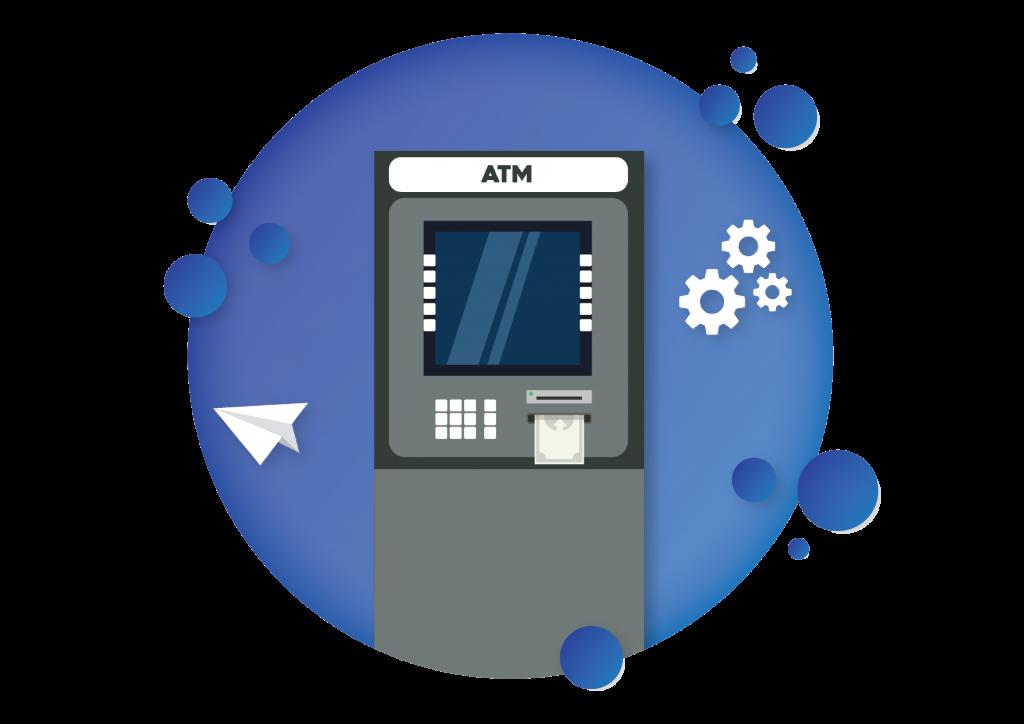 Bitcoin ATM Mahikeng