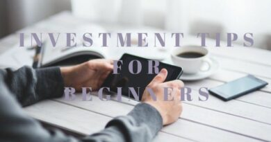 INVESTMENT TIPS FOR BEGINNERS (1)