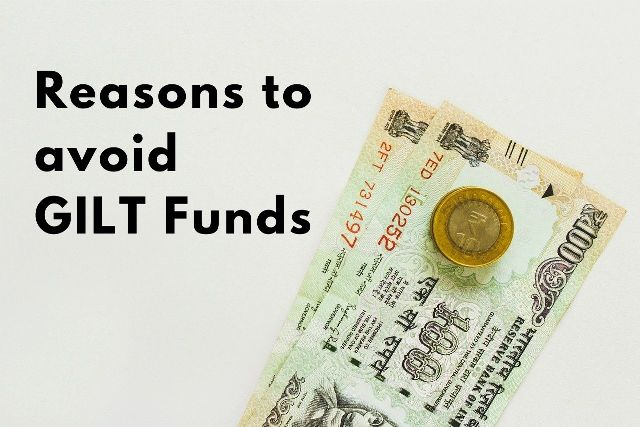 GILT Funds
