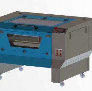 EVA Laser Engraving Machine