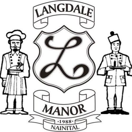 Hotel Langdale Manor  Nainital