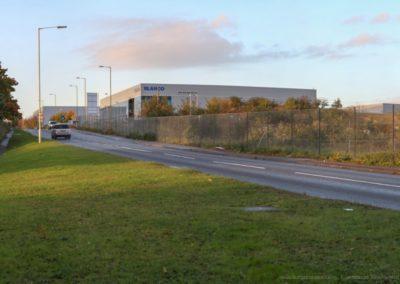 Commercial Development, Hertfordshire