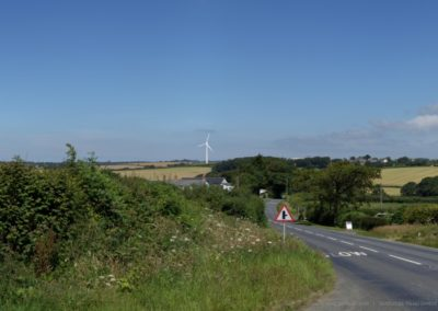 Wind Energy Projects, South-West England