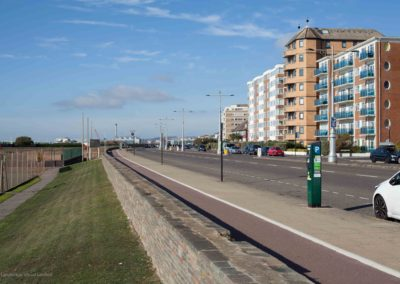 Marine Drive, Hove Lawns