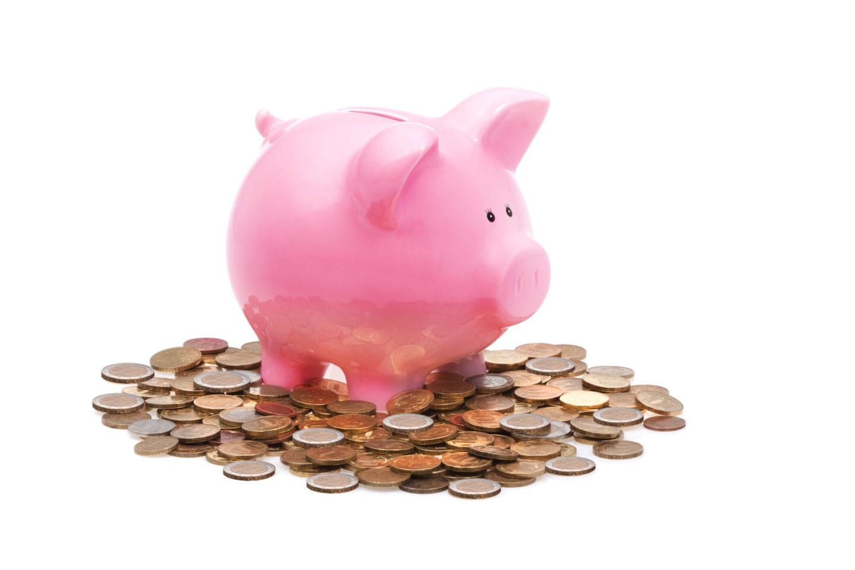 Five easy ways to save money