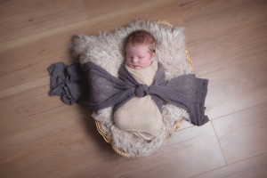 Lottie newborn 1