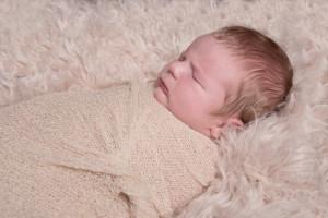 Lottie newborn 2
