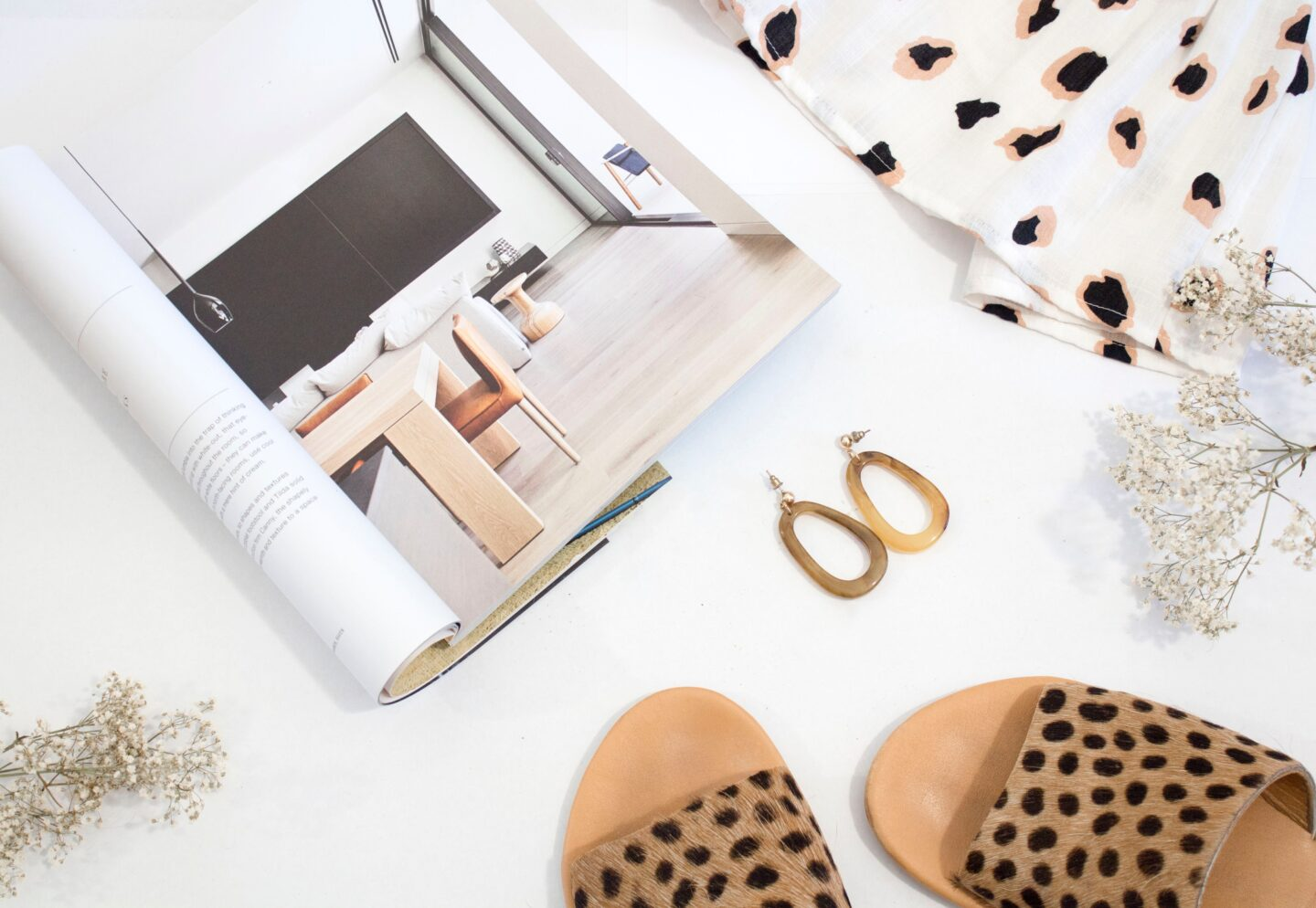 Tips for giving your wardrobe a spring makeover
