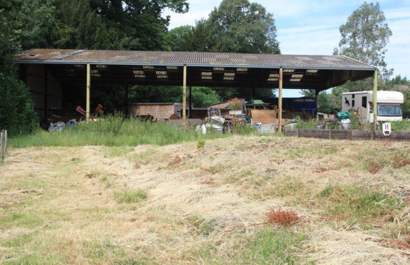 St Anns Farm 12 acres
