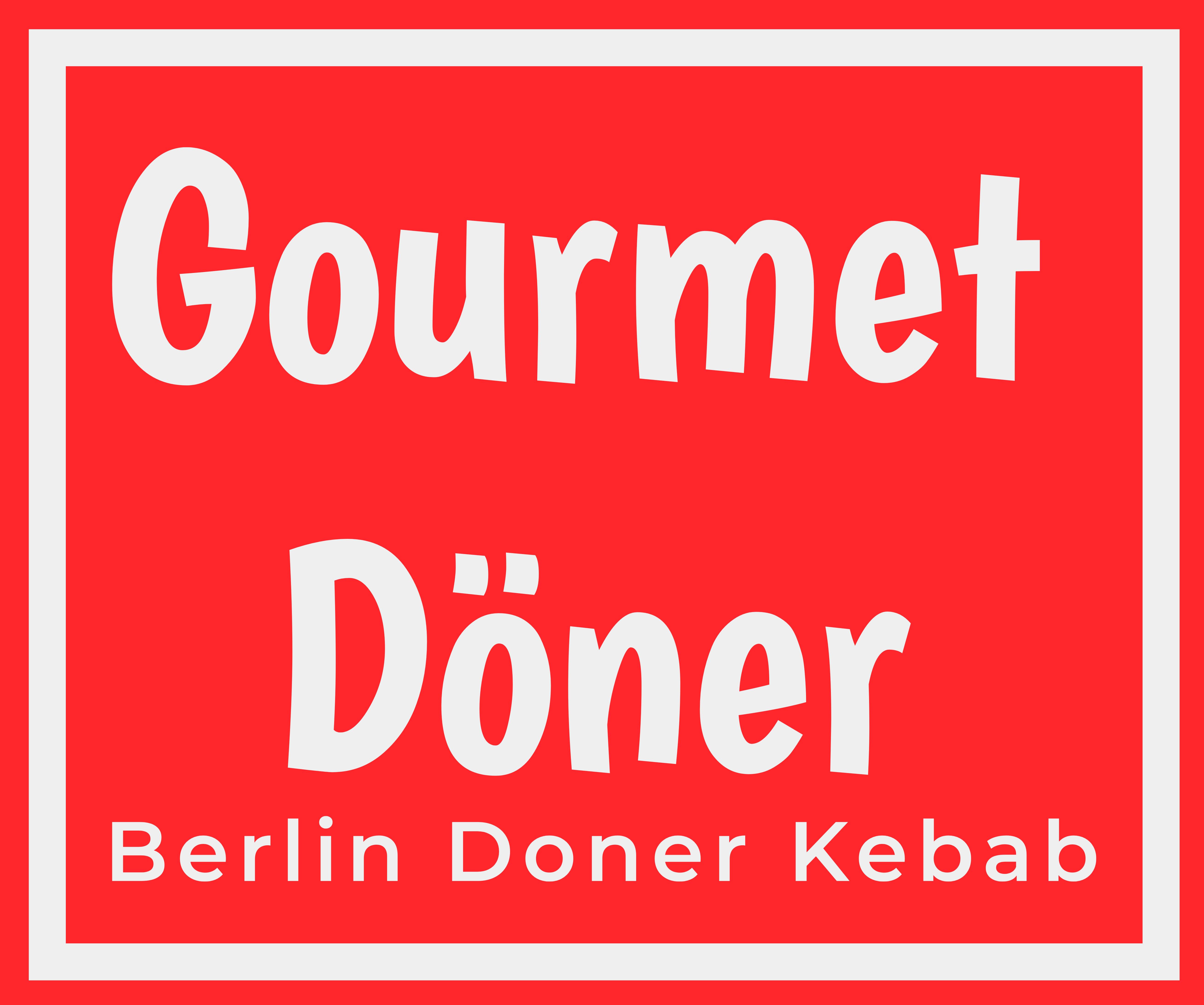 Gourmet Doner