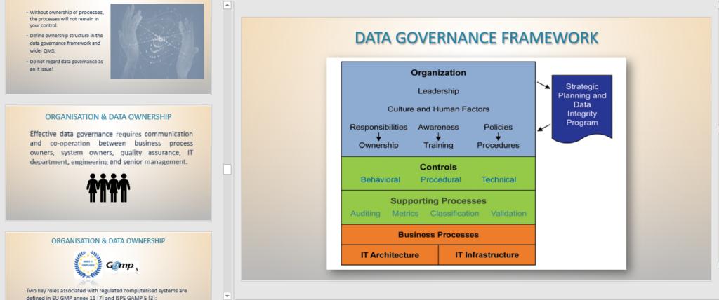 Data Gov Training -2