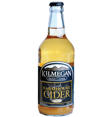 Farmhouse Cider - Kilmegan Cider