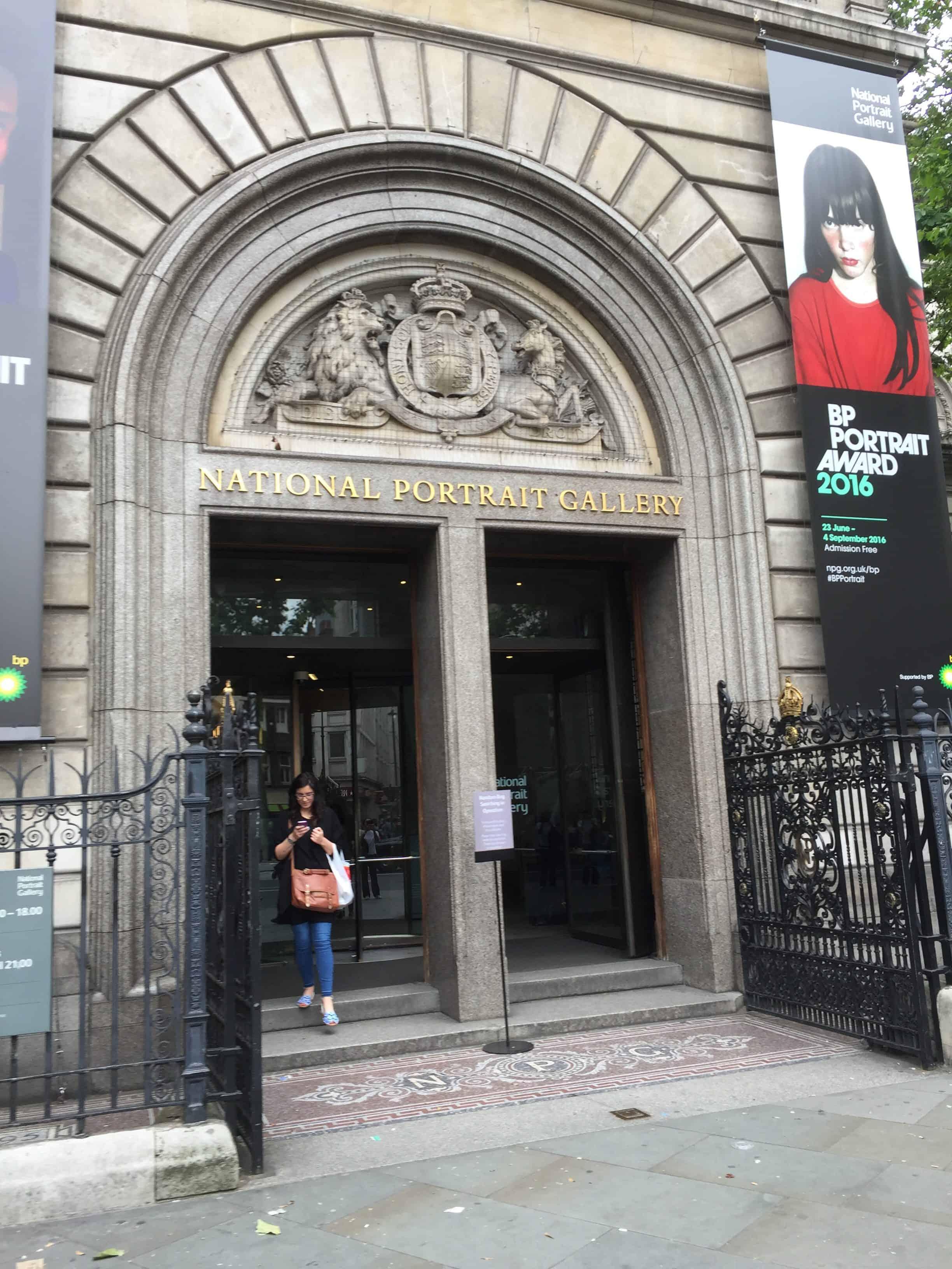 Galeria Nacional de Retratos