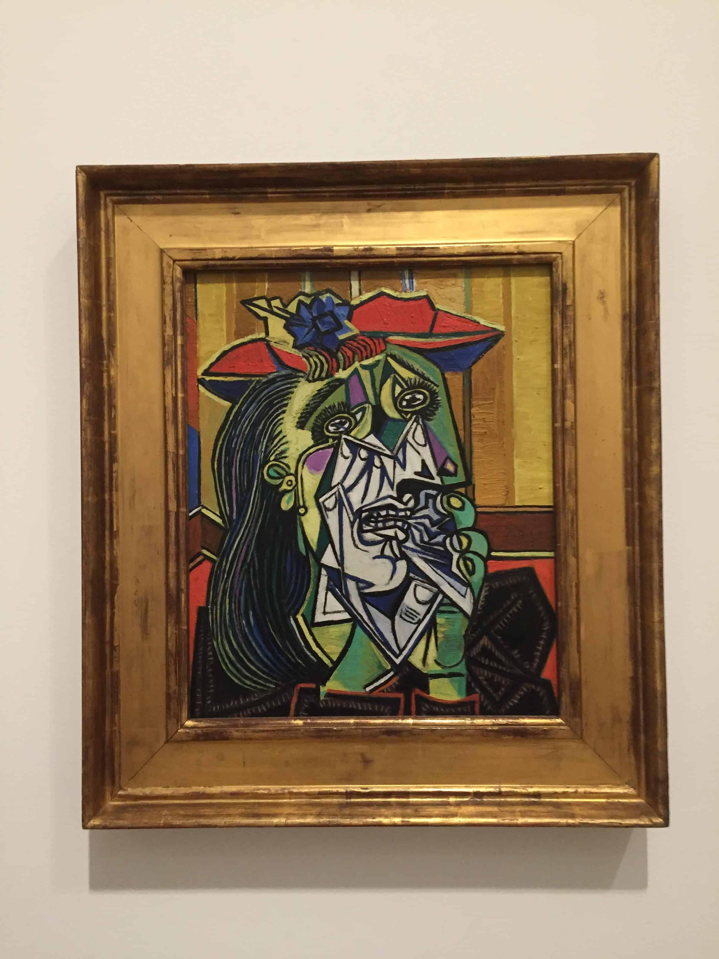 Arte na Tate