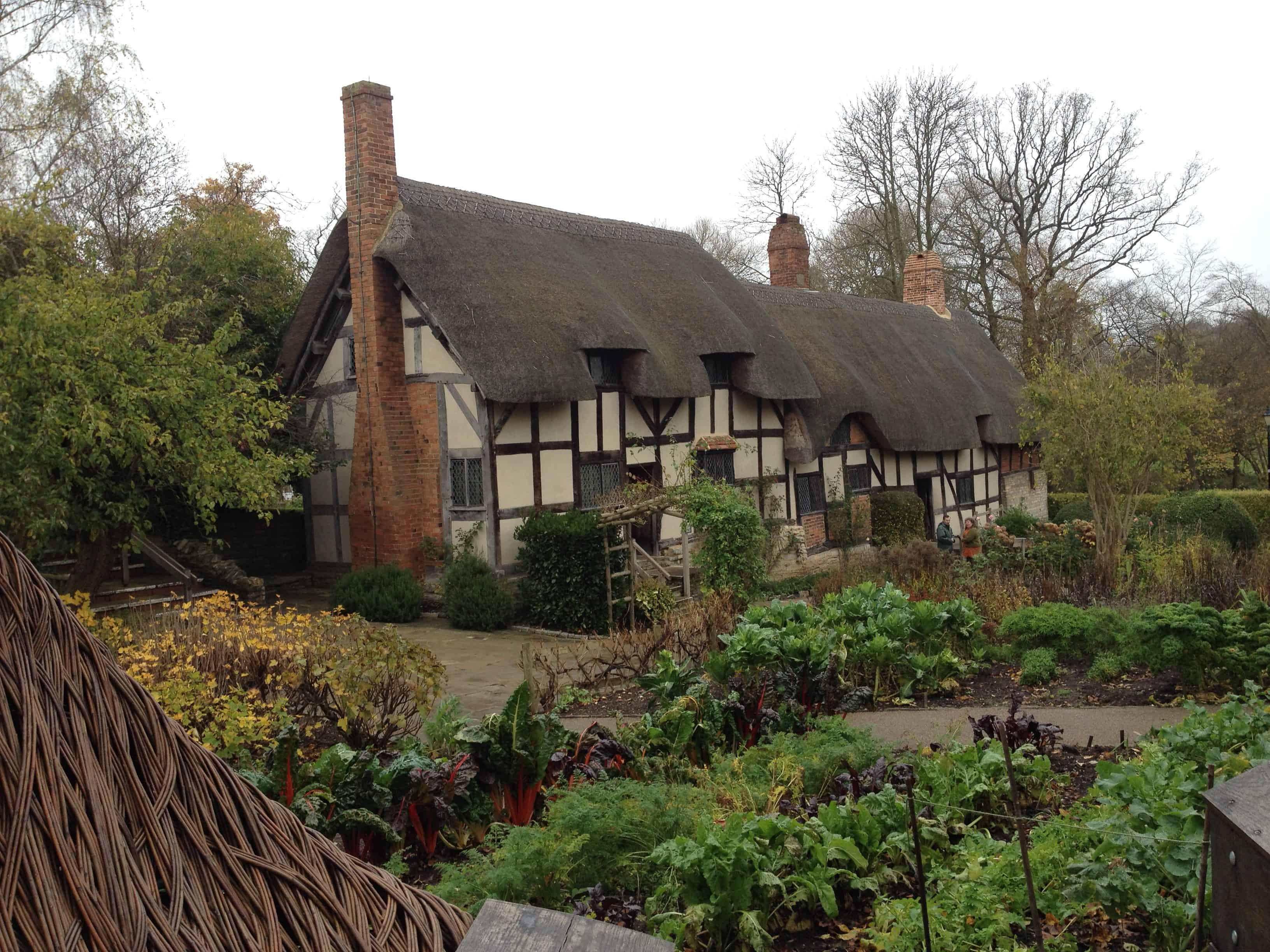 House in Stratford upon Avon