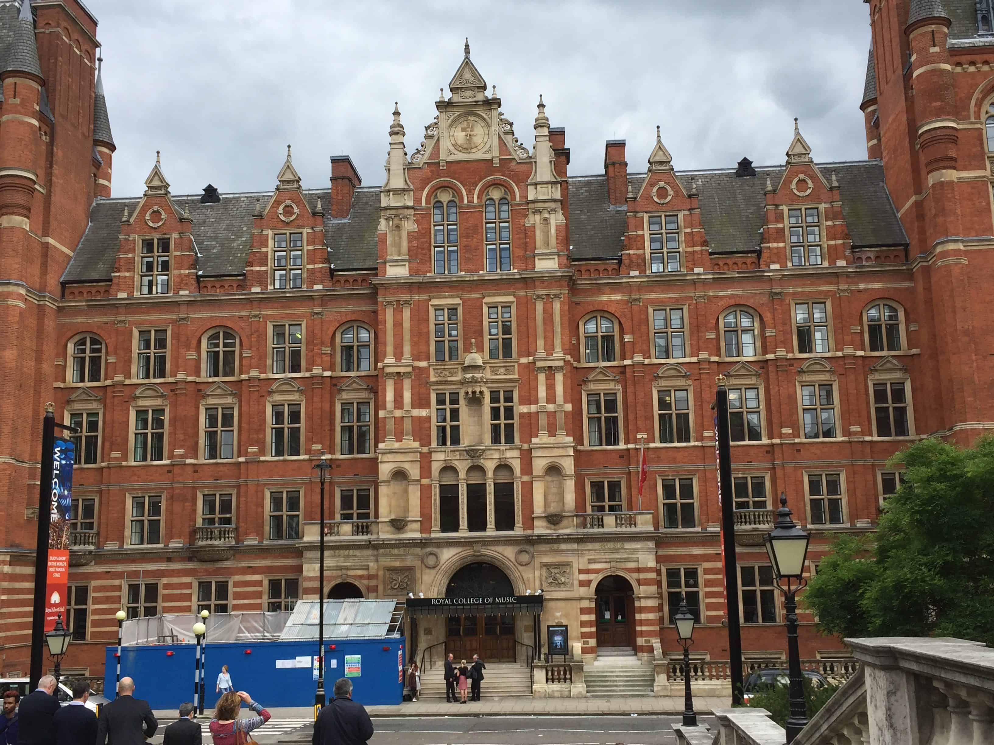 Royal College of Music London