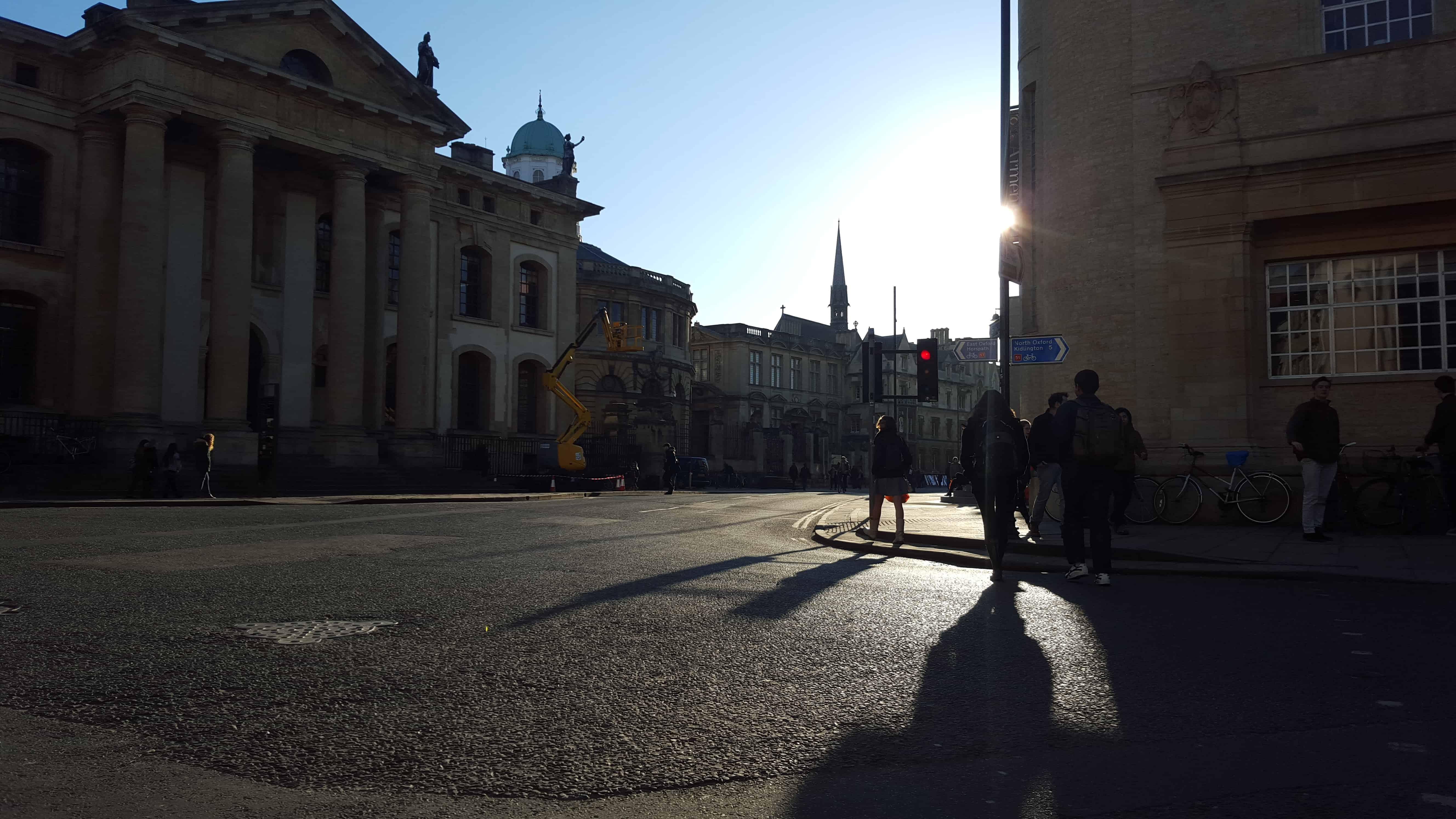 Cidade de Oxford