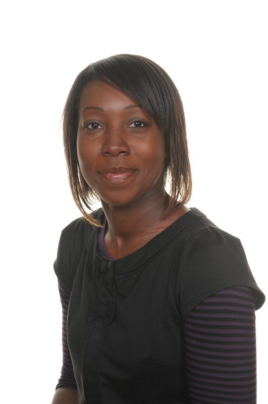 Miss Marcia Ramsey