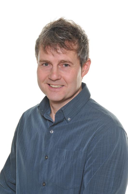 Mr David Holland