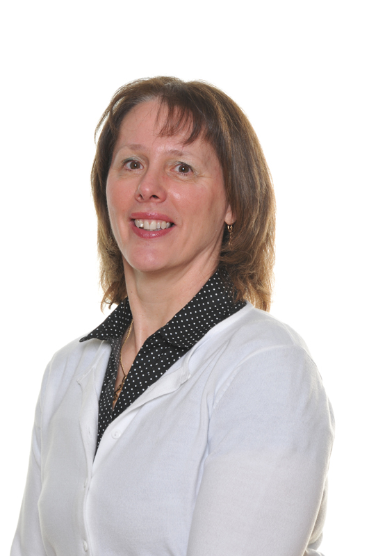 Mrs Anne Stokes