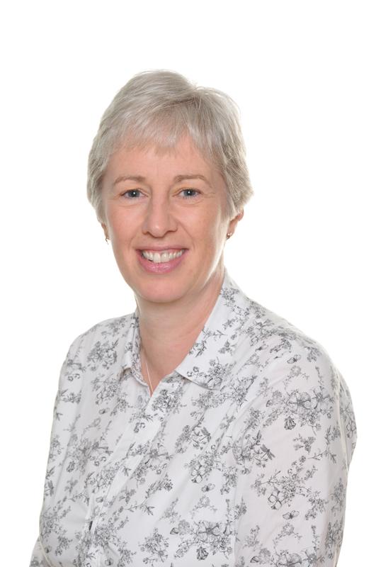 Mrs Beth Bridge