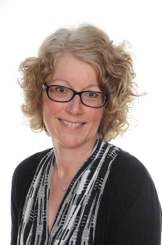 Mrs Lynette Scarrett