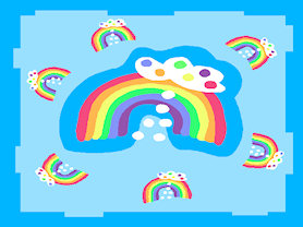 Little Rainbows Logo