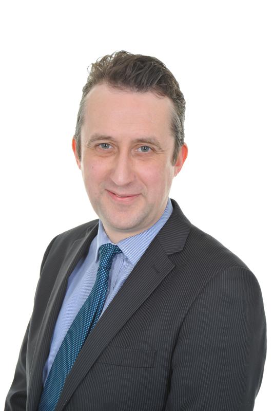 Mr Ian Bailey