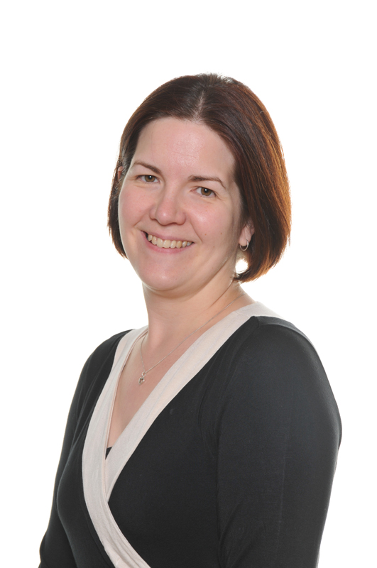 Mrs Katherine Elwell