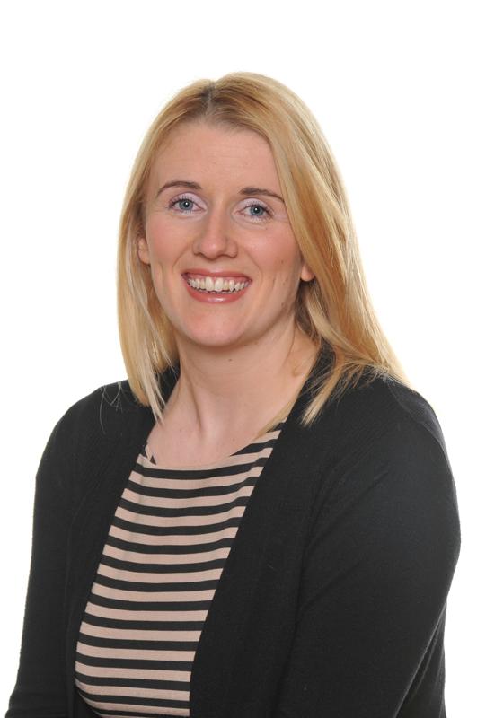 Mrs Rebecca Smith