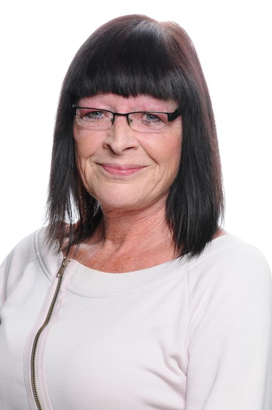 Mrs Sharon Nash