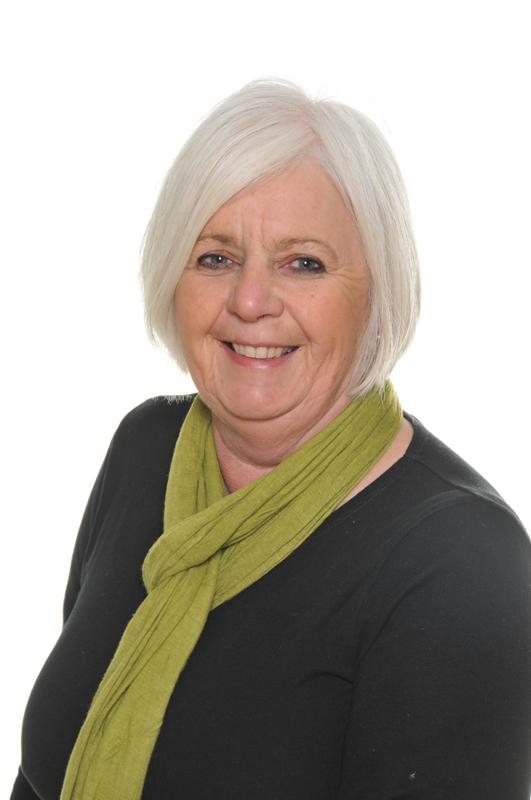 Mrs Kareen Cook