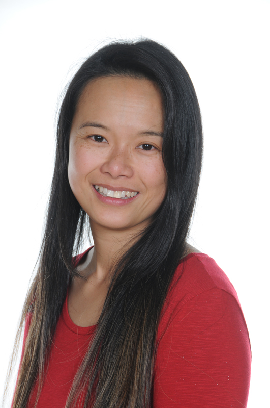 Mrs Leigh Yap
