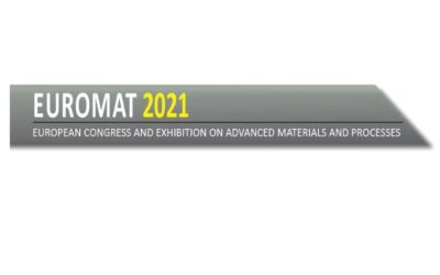 EUROMAT 2021 Conference