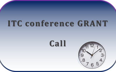 First Call for Inclusiveness Target Countries (ITC) conference grant applications
