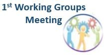 1st Working Group meeting of EsSENce Cost Action