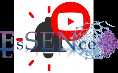 EsSENCe on YouTube