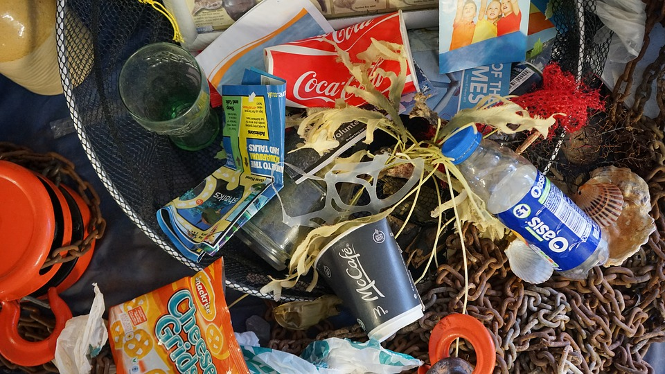 Let Ocean Plastic fuel your next run
