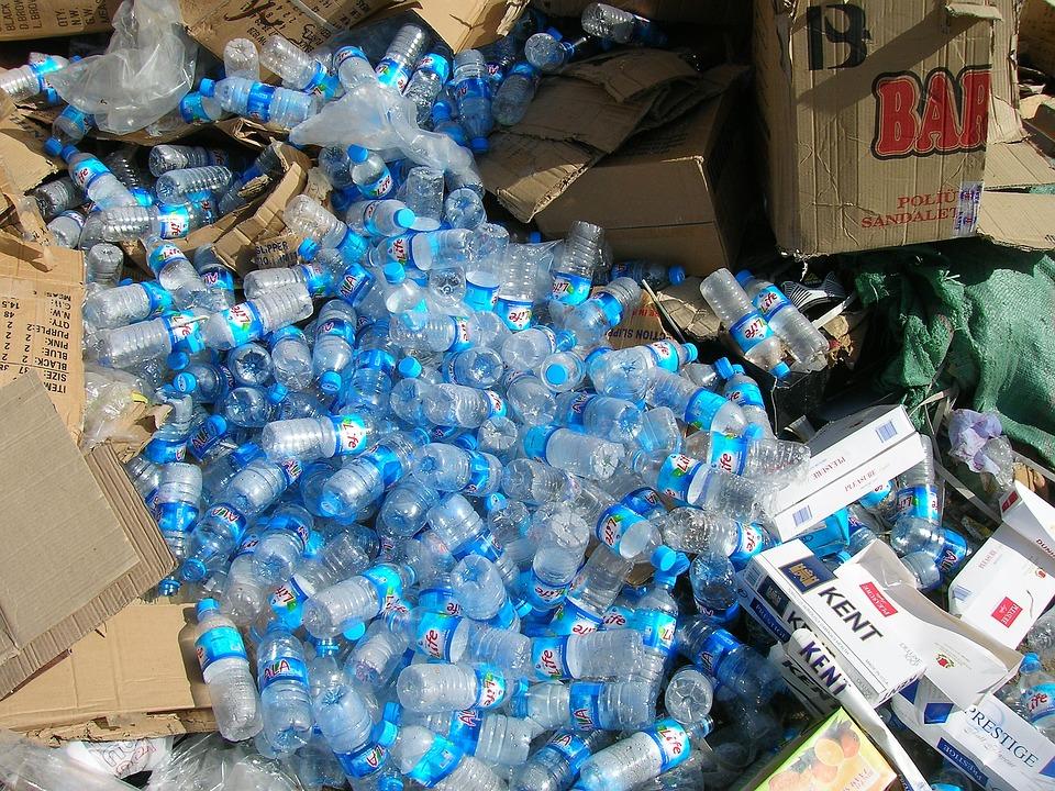 Simplifying Plastic Waste Disposal