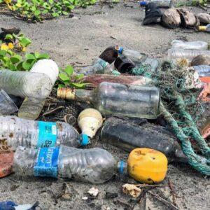 Three steps to living Plastic – Free