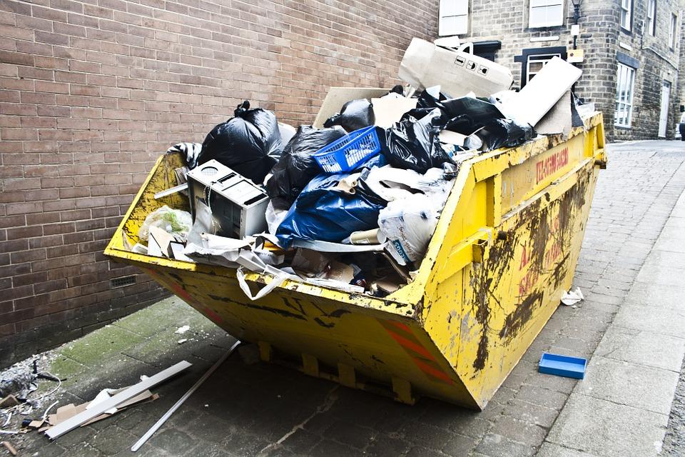 Trash Convertor – Managing Waste Innovatively