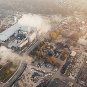 Chemcials Decarbonisation Challenge from Shell