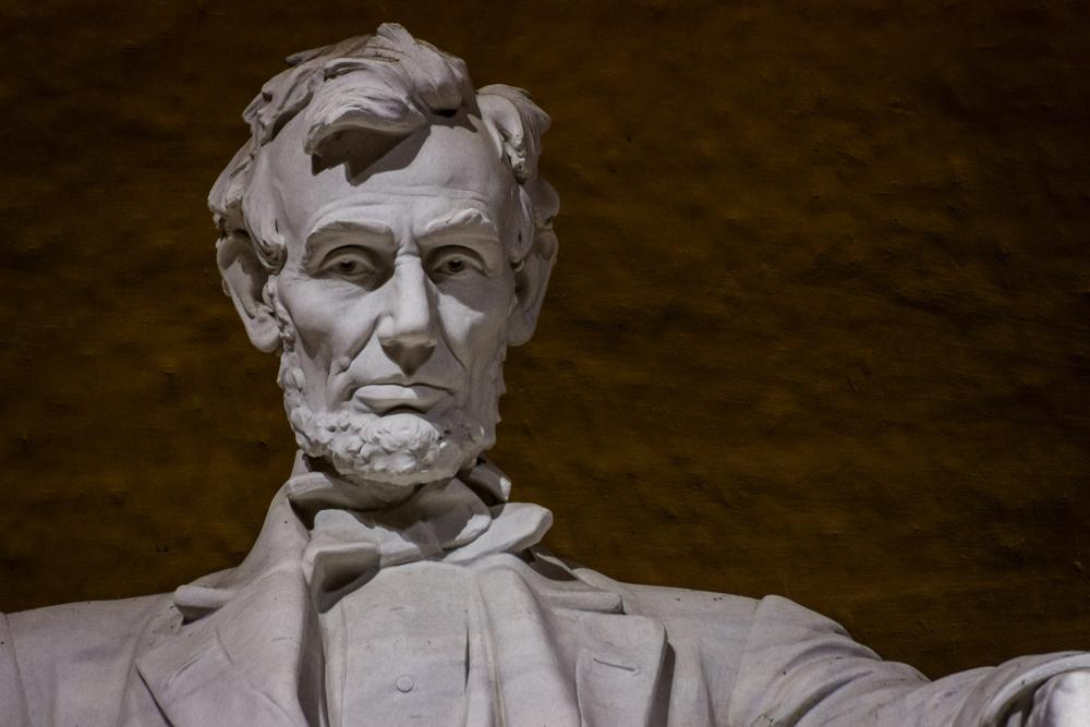Abraham Lincoln Wresting